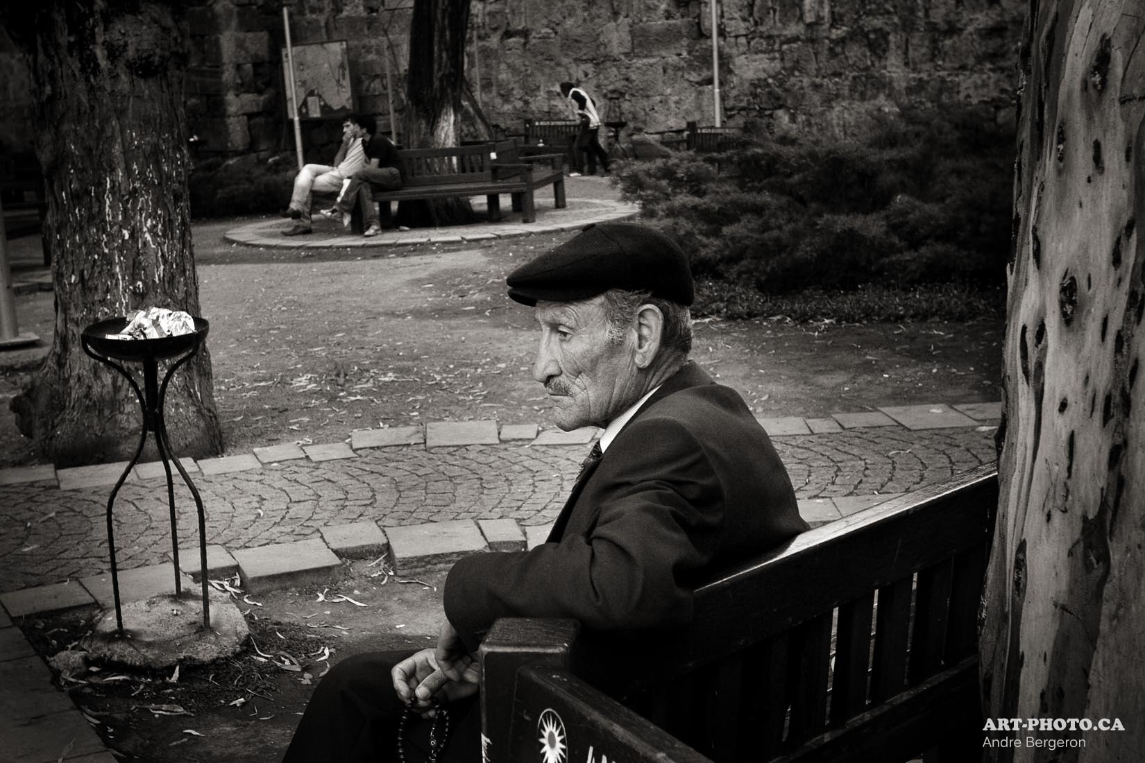 Antalya and Termessos - Turkey photo