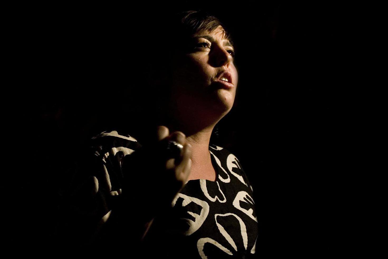 Ariane Moffatt - Tous les sens photo