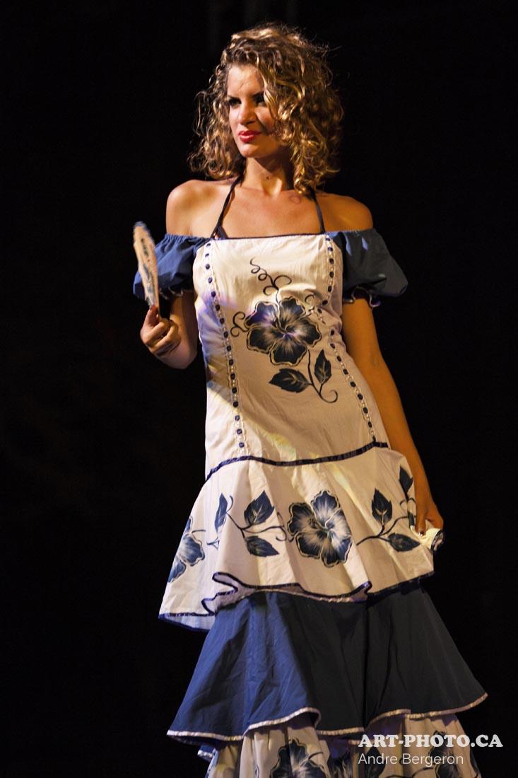 Maria del Carmen aguilera Cuba 2015 photo