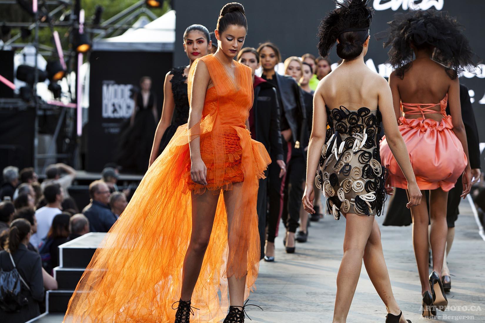 Festival Mode & Design 2017 - Fashion Preview photo