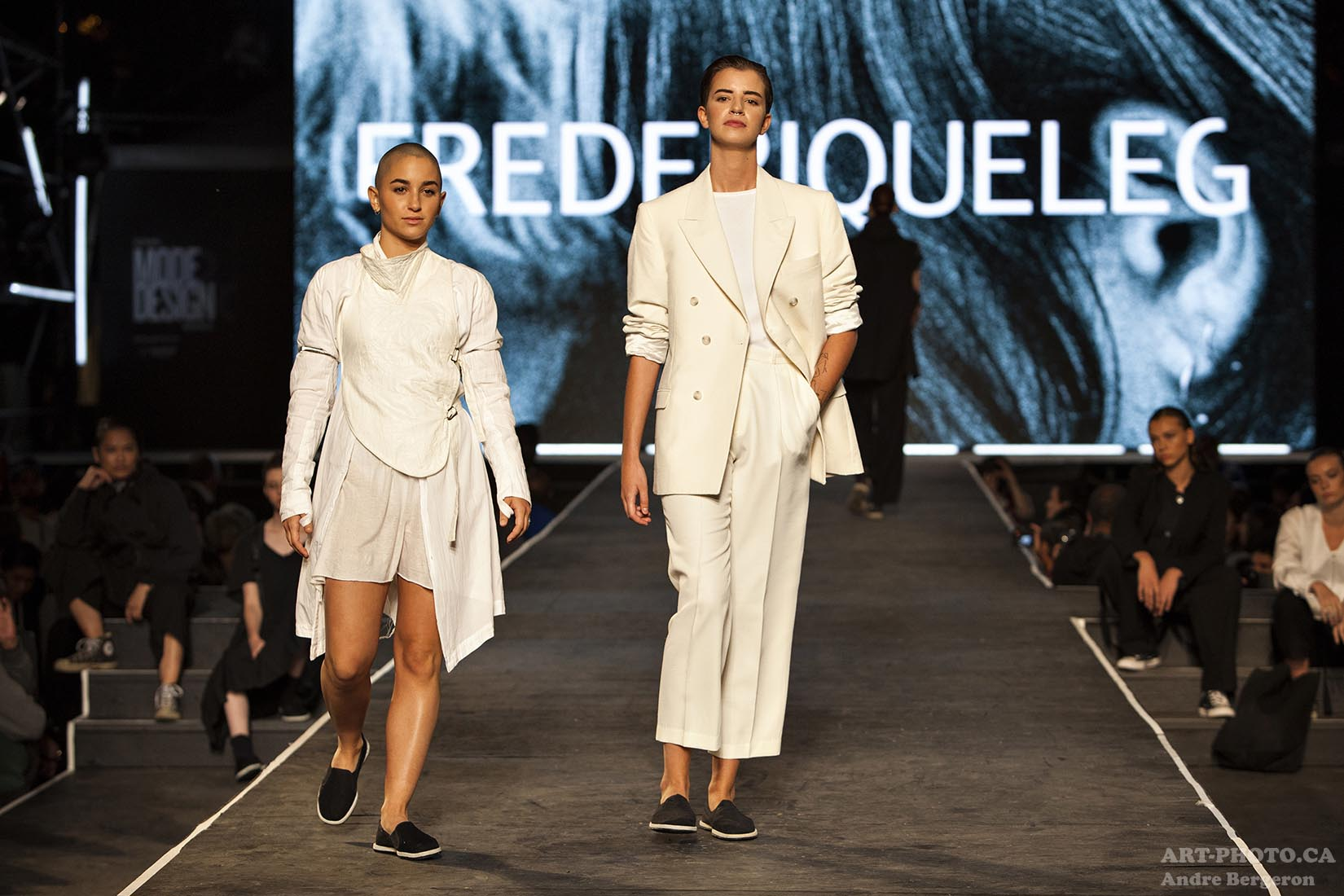 Festival Mode & Design 2017 - FREDERIQUELEG photo