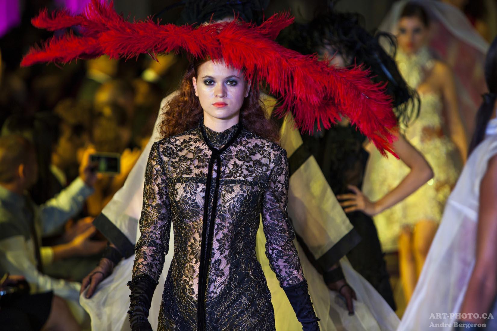 International Humanitarian Fashion Week photo
