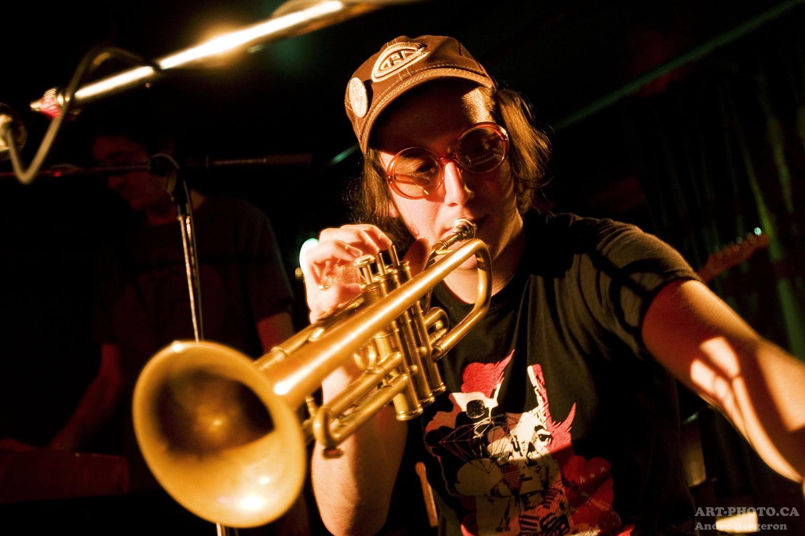 LE ROI POISSON music musique photo