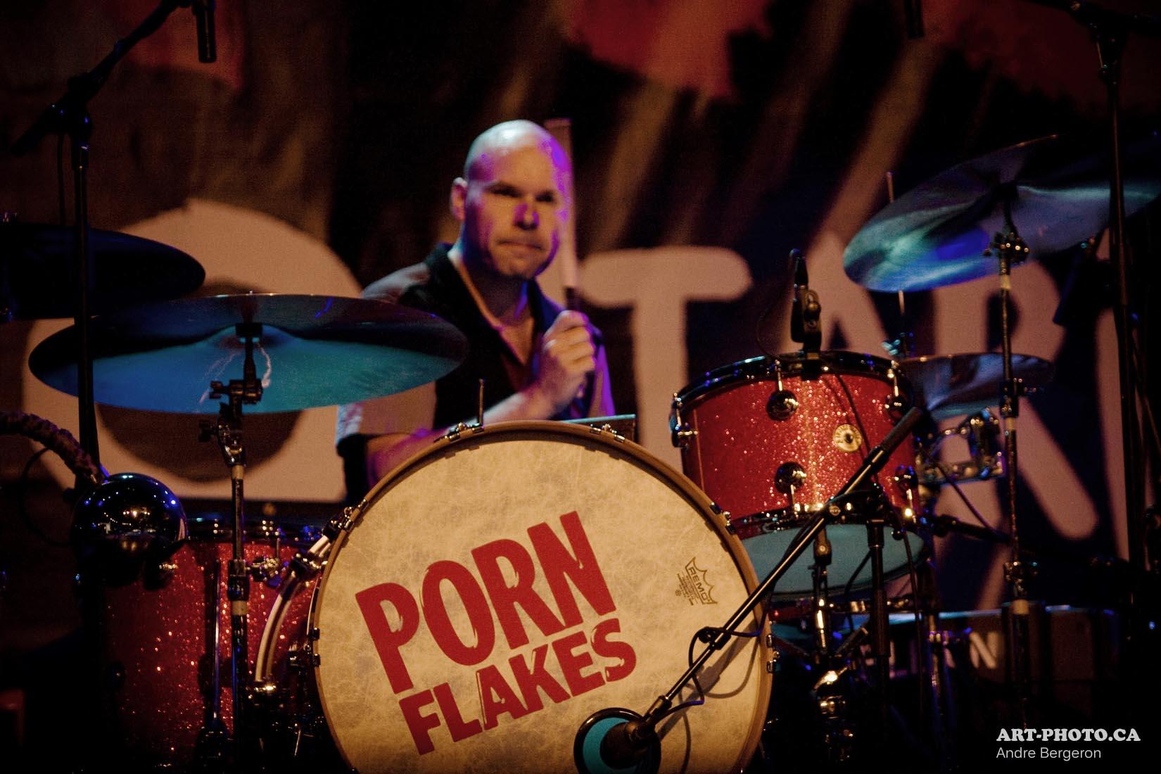 Les Porn Flakes photo musique