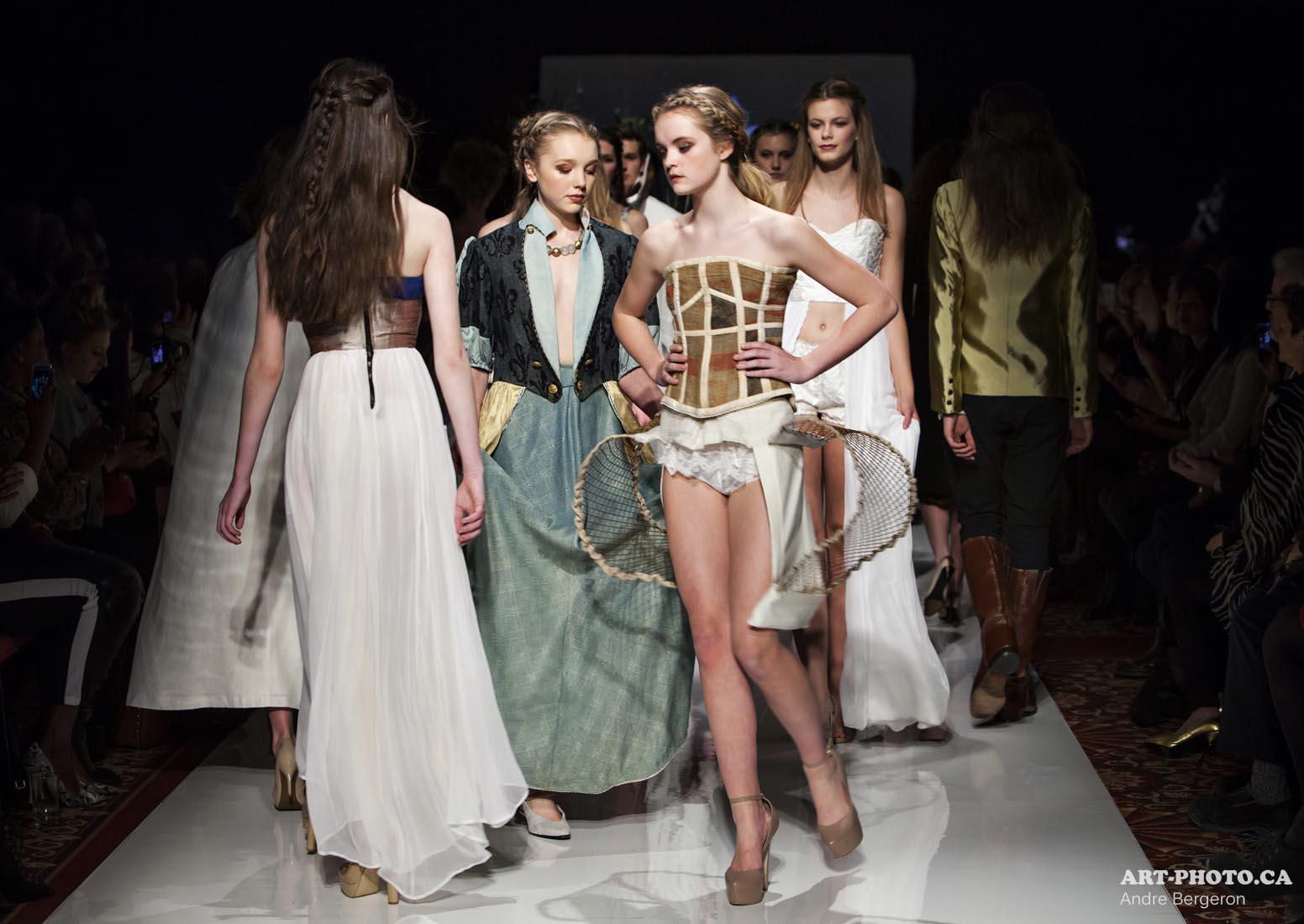 Ottawa Fashion Week 2014