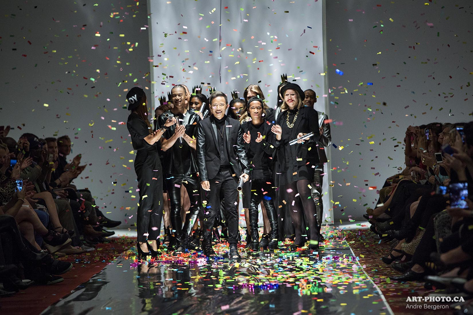 Ottawa Fashion Week 2014