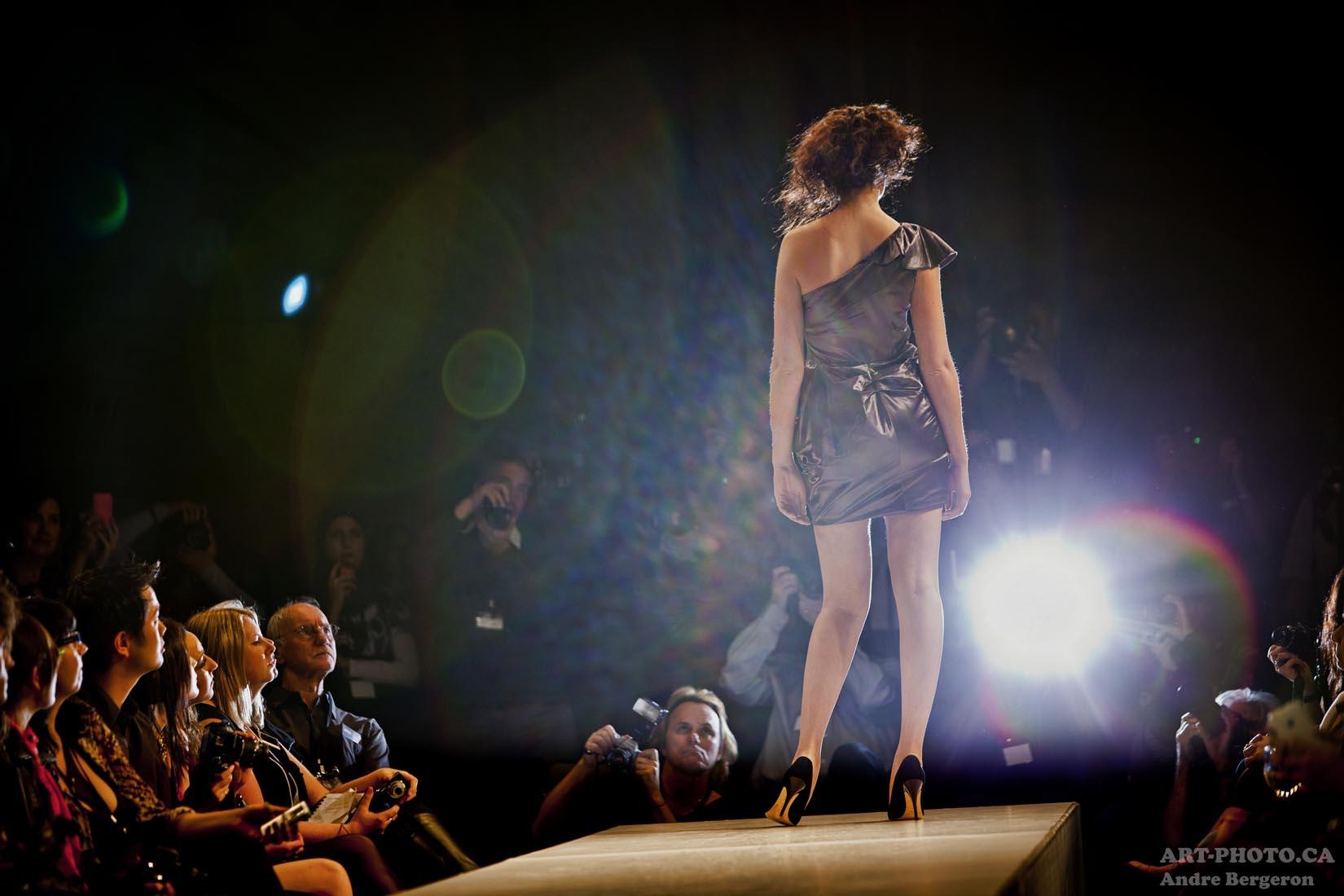 Ottawa Fashion Week 2010 photo
