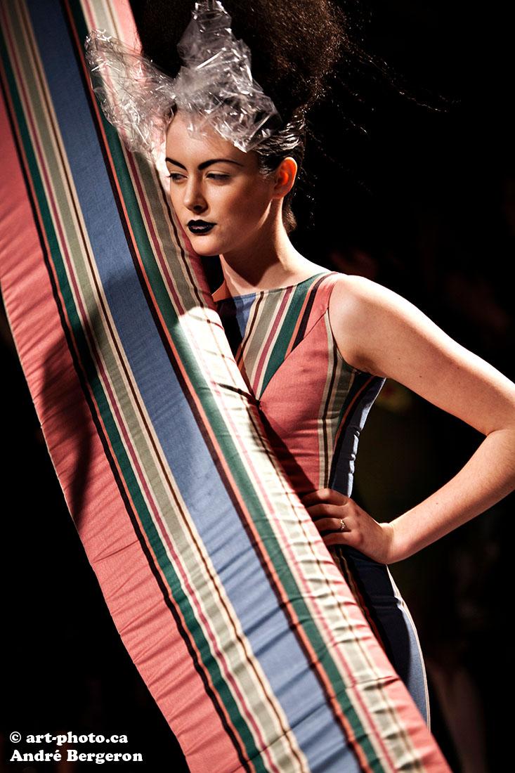 Ottawa Fashion Week 2011 photo picture gallery