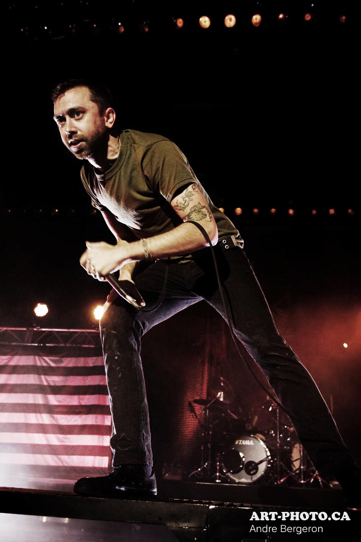 Rise Against music musique photo picture gallery