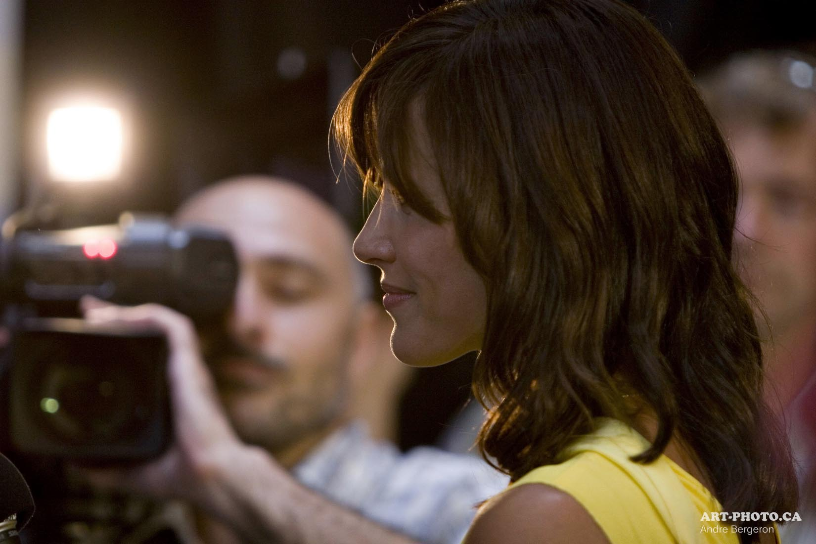 sophie marceau cinema photo montreal