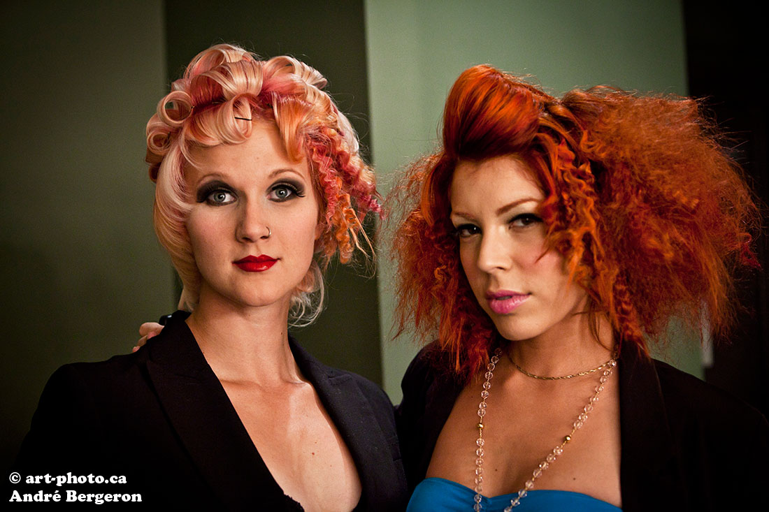 Texture Hair Salon Gala 2010 photo picture gallery