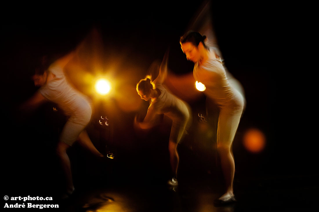 Vers la lumiere photo danse dance