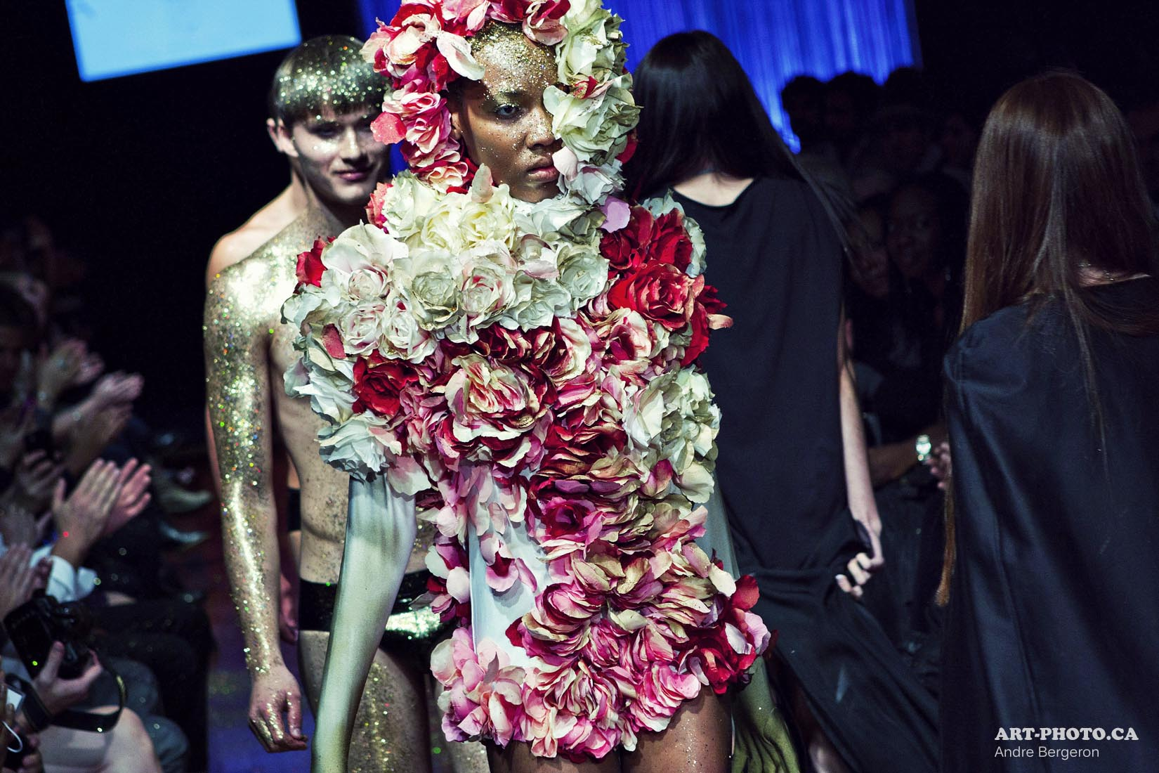 Ottawa Fashion Week 2013 photo picture gallery